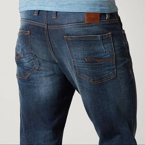 Buckle Jeans - Buckle Outpost Makers Denim Jeans Pants